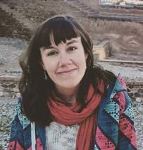 María Vallejos